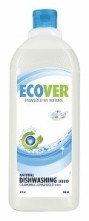 Ecover Natural Dishwashing Liquid