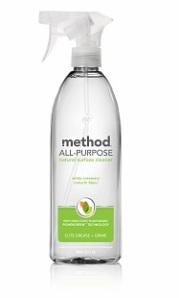 Method All Purpose Spray Cleaner - White Rosemary