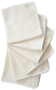 Sinland Microfiber Cleaning Cloths