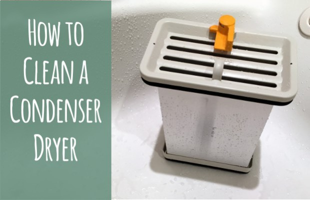 how-to-clean-a-condenser-dryer